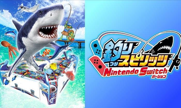 Bandai Namco เผยข้อมูลรายละเอียดของ Fishing Spirits