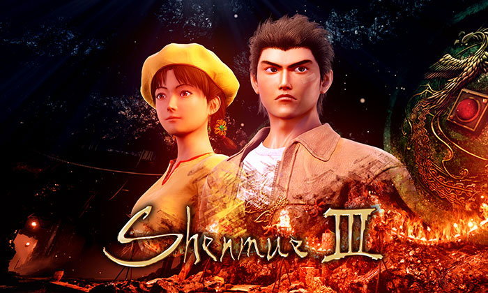 Shenmue 3 ของ PC จะวางจำหน่ายเฉพาะที่ Epic Games Store