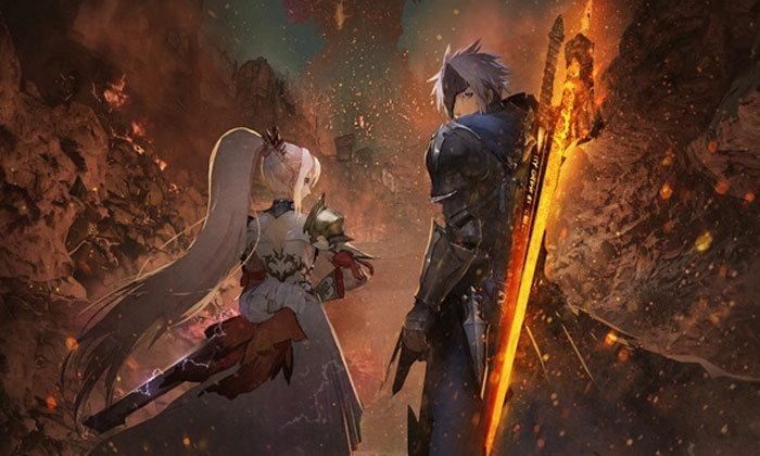 แนะนำ 5 เกมเด็ด Bandai Namco ที่คนจับตามองในงาน E3 2019