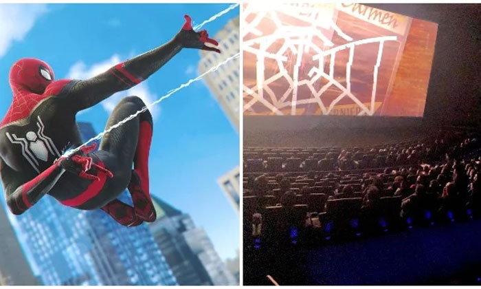 หนัง Spider-Man Far From Home ใส่ Easter Egg จากเกมภาค PS4