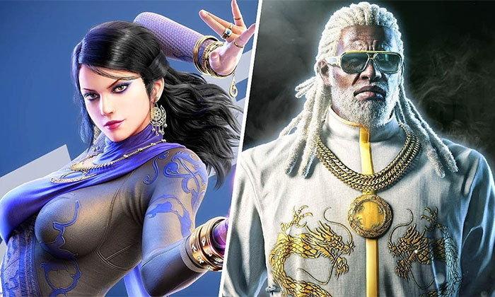 สรุป DLC Tekken 7 Season Pass 3 พร้อมเพิ่มตัวละคร ฟีเจอร์ และฉากใหม่ ๆ