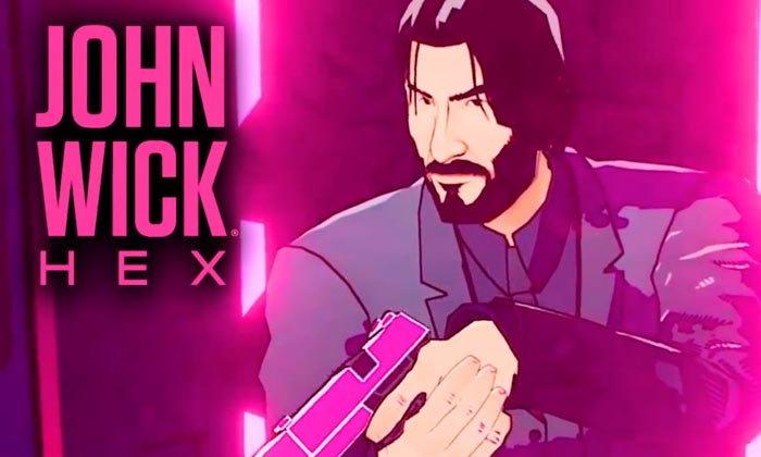 John Wick Hex เวอร์ชัน PC เตรียมวางจำหน่าย 8 ต.ค. นี้