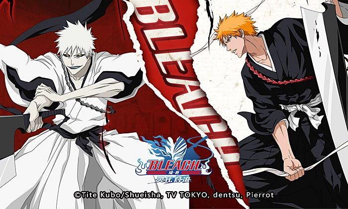 รีวิว BLEACH Kyo·kai Reiatsu Taikets เกมบลีชภาคใหม่ ผู้สร้างเดียวกับ One Punch Man