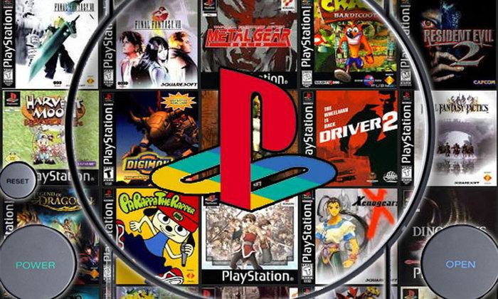 Top 10 เกมบนเครื่อง PS1 ที่อยากให้ Remakes