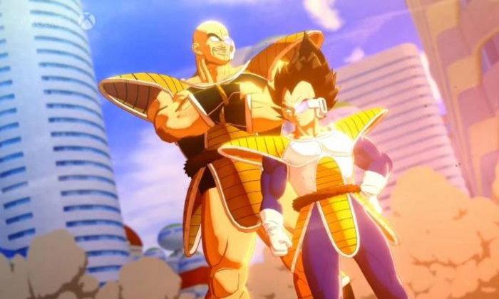 Dragon Ball Z: Kakarot ปล่อยภาพสถานที่เด่นในเรื่อง ที่เป็นที่จดจำใน Screenshot ชุดใหม่