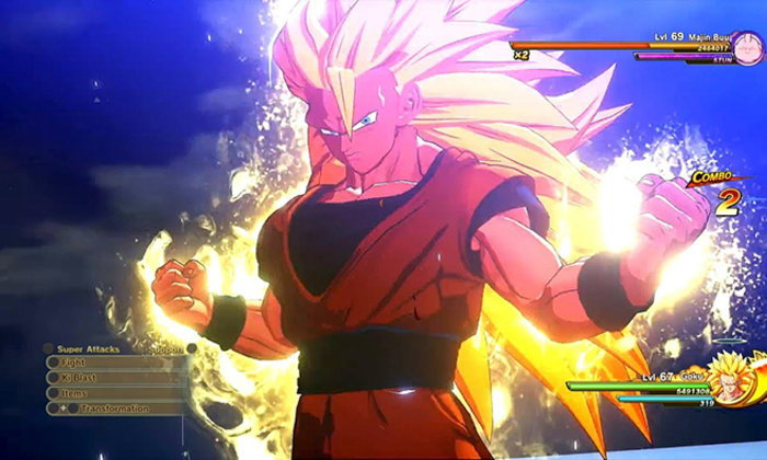 Dragon Ball Z: Kakarot ปล่อยตัวอย่างอธิบายระบบการเล่นเกมในภาคนี้ให้ชมกันแล้ว