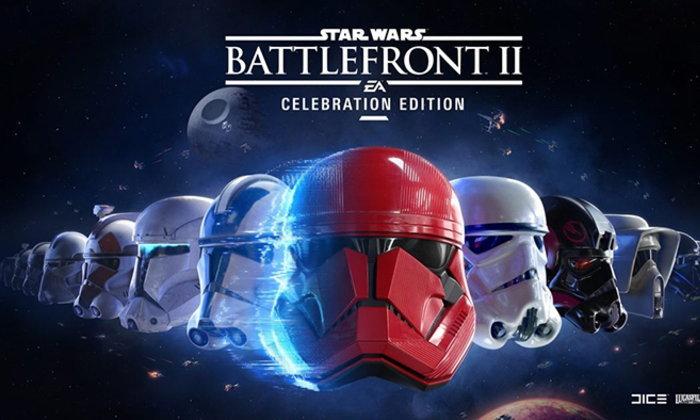 Star Wars Battlefront 2 ปล่อยตัวอย่างอัพเดทล่าสุดฉลองภาพยนตร์ลำดับที่ 9