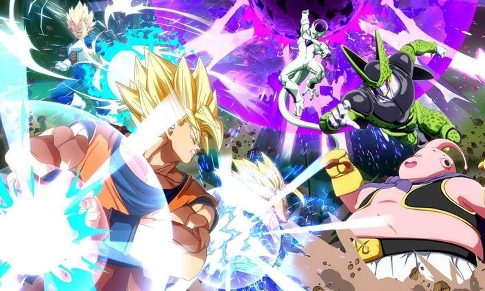 รีวิว Dragon Ball Fighter Z สุดยอดเกมต่อสู้ที่มีฉากเหมือนกำลังชมการ์ตูน