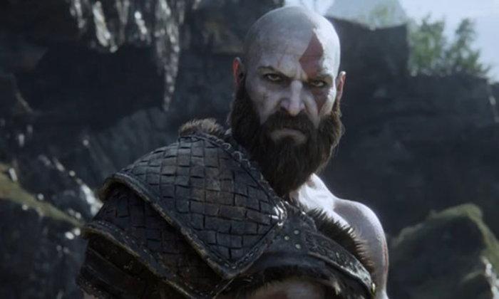 ชมคลิปโฆษณาเกม God Of War บน PS4 ที่เน้นความสัมพันธ์พ่อลูก