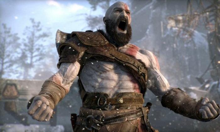 ชมคลิปโชว์เกมเพลย์ God Of War บน PS4 ที่อลังการเหมือนเดิม