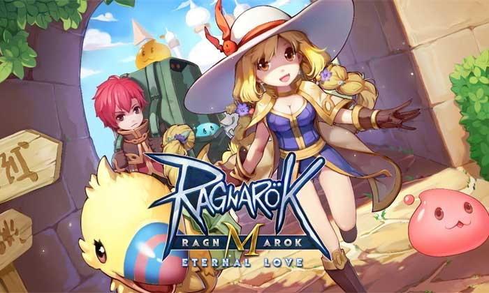 กราวิตี้เตรียมรุกตลาดเกมมือถือไทย RO Mobile มาแน่ปีนี้