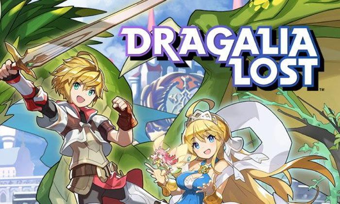 Dragalia Lost เกม ACT RPG มือถือตัวใหม่จากปู่นินฯ เปิดลงทะเบียนแล้ว