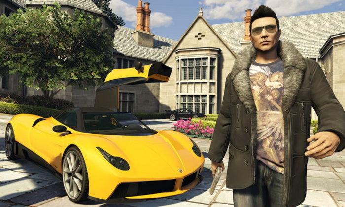 เกมเมอร์ GTA Online เดือด หลังโดนรีเซตตัวละคร เพราะใช้บั๊กปั๊มเงิน