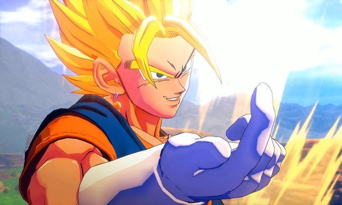 Dragon ball Z: Kakarot ตัวอย่าง DLC ใหม่จะมีโหมดการเล่น MOB Battle ใน Part 2 ด้วย