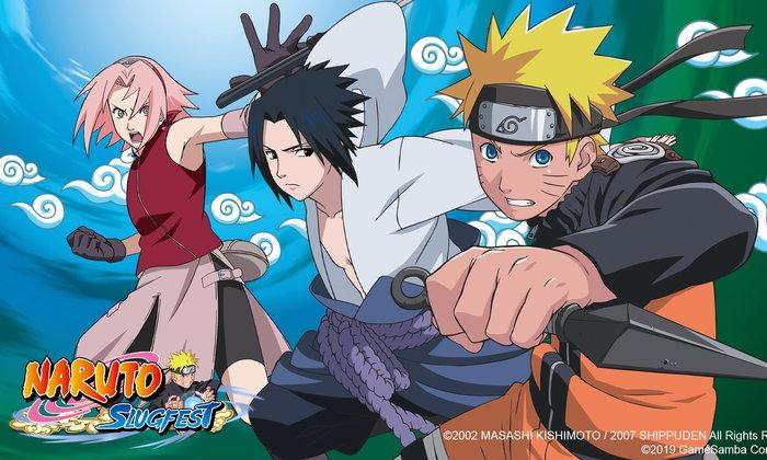 รีวิว Naruto: Slugfest เกมมือถือจากการ์ตูนชื่อดังในรูปแบบ MMORPG เปิดทดสอบ CBT