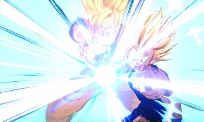 อัปเดตข้อมูล Dragon Ball Z Kakarot เกมภาคใหม่ล่าสุดที่เตรียมขายเดือนนี้
