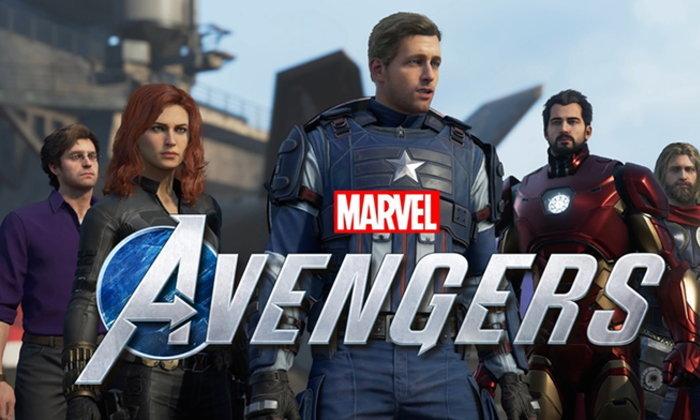 Marvel's Avengers กับทุกเรื่องราวที่ควรรู้ไว้ ก่อนเตรียมไปพิทักษ์โลก