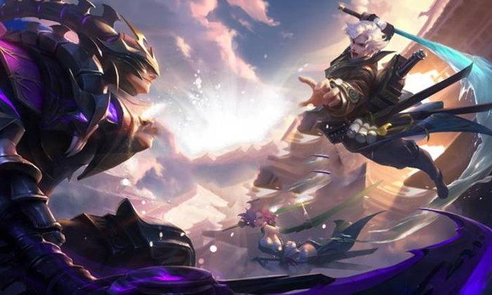 รีวิว Reign of Dragon ผู้กล้าผนึกมังกร เกมสงครามขุนพลแผ่นดินเดือด