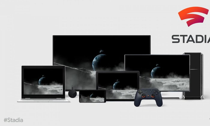 Google Stadia ให้สัญญาว่าภายในปี 2020 จะมีเกมให้เลือกเล่นมากกว่า 120 เกม