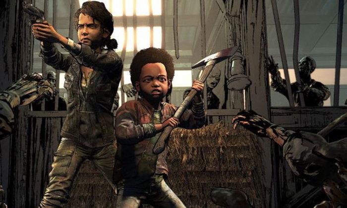 The Walking Dead ของทีมพัฒนา Telltale Games กลับมาวางจำหน่ายให้กับ Steam อีกครั้ง