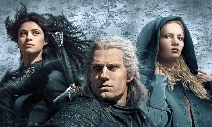 The Witcher: Nightmare of the Wolf ซีรี่ส์ The Witcher ฉบับอนิเมชั่นจาก Netflix