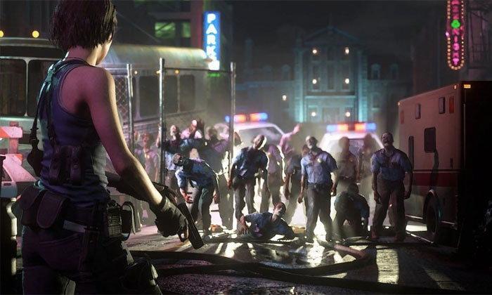 Resident Evil 3 Remake ปล่อยข้อมูลเพิ่มแบบไม่กั๊ก! ยันมีฉากจบแบบเดียว