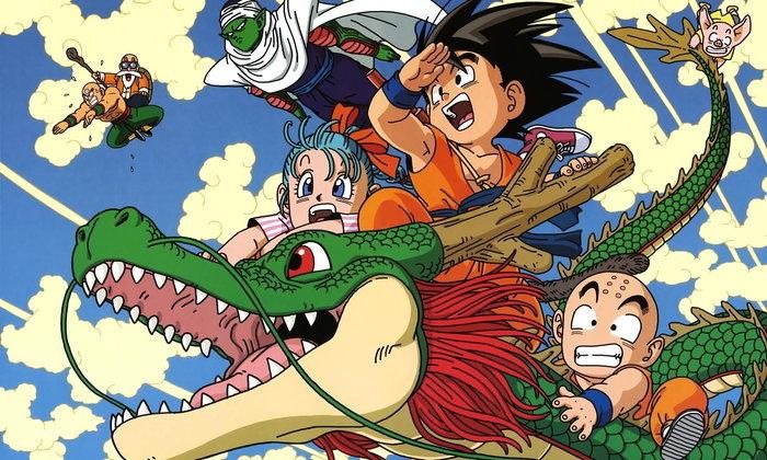 5 รูปแบบเกมที่ไม่ควรนำการ์ตูนระดับตำนานซีรีส์ Dragon Ball ไปทำเป็นเกม