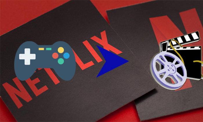 6 เกมดังที่คู่ควรนำมาสร้างเป็นซีรี่ส์ฉายบน Netflix