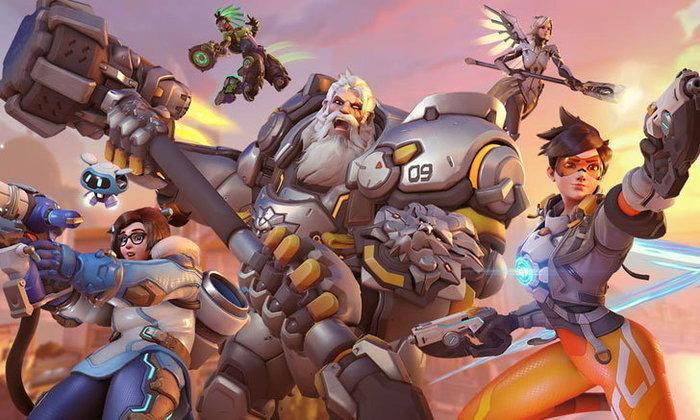 ลางไม่ดีอีกแล้วเมื่อนักเขียนบท Overwatch ประกาศลาออกจาก Blizzard