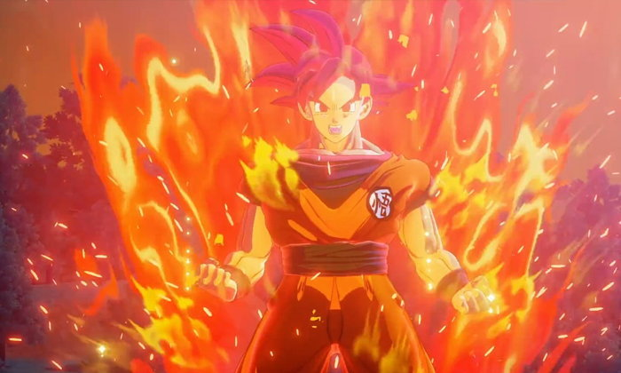 Bandai Namco ปล่อยตัวอย่าง DLC ตอนแรกของ Dragon Ball Z: Kakarot มาให้ชมกัน