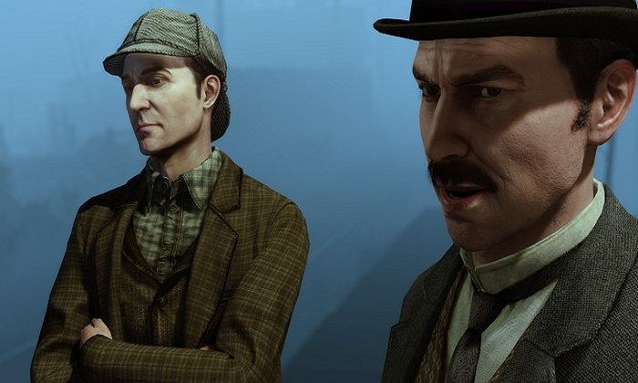 9 เมษายนนี้ เกมนักสืบ Sherlock Holmes จาก 729 บาท เหลือ 0 บาท!