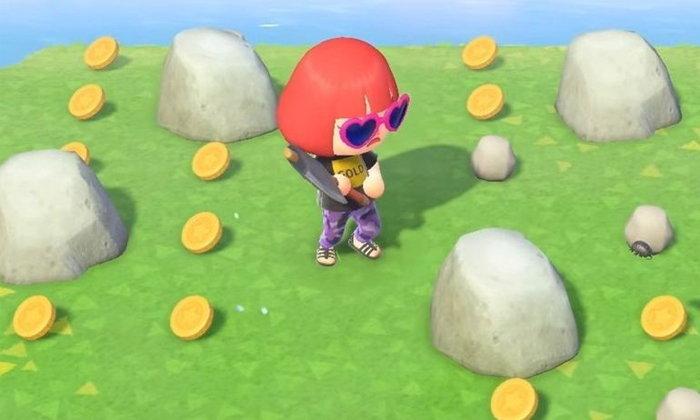 ผู้เล่น Animal Crossing ทำเงินได้หลายแสนบาทจากการขายของในเกม