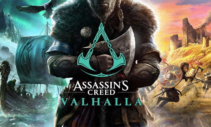 สิ้นสุดการรอคอย! เปิดตัวนักลอบสังหารภาคใหม่ Assassin's Creed Valhalla