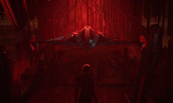 เปิดตัวอย่างเป็นทางการ Chorus: Rise as One เกมแนวแอ็คชั่นบนอวกาศ