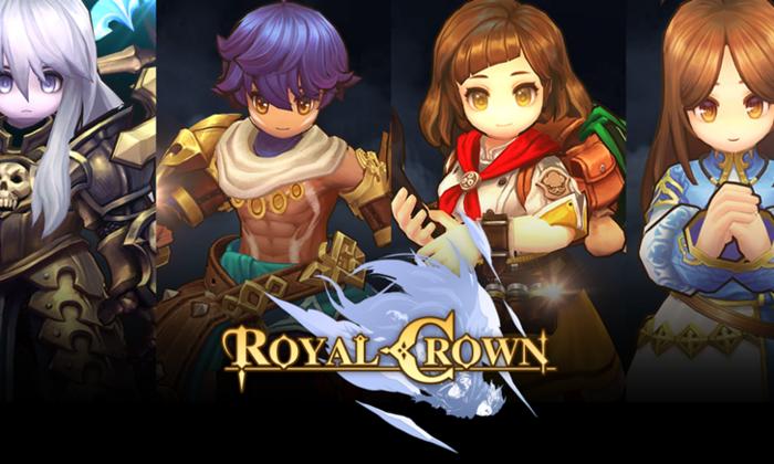 5 อันดับตัวละครฮีโร่ใน Royale Crown ที่น่าซื้อเป็นตัวแรก