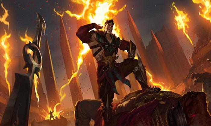Legends of Runeterra ปล่อยรายละเอียดใหม่ของอัปเดต Patch 1.2