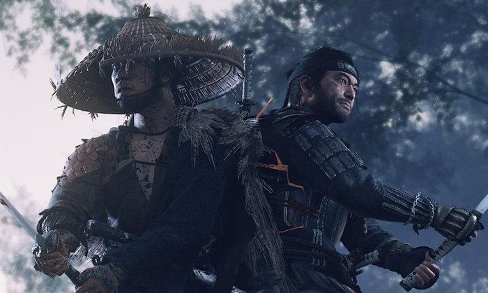 พบวิถีการต่อสู้แบบซามูไร ในตัวอย่างใหม่ของ Ghost of Tsushima
