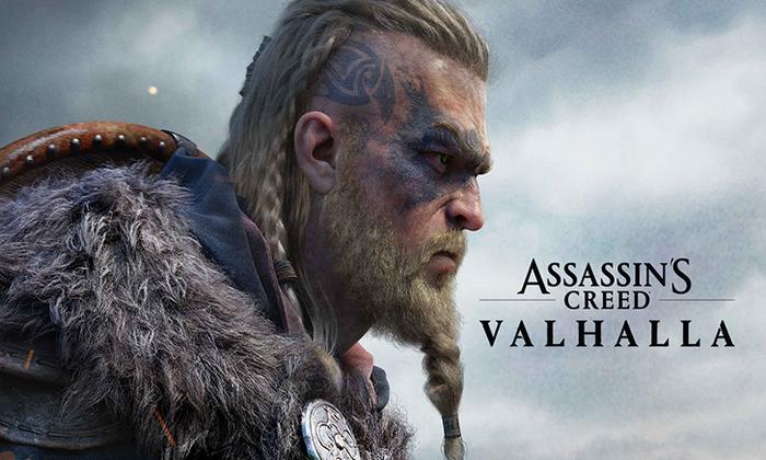 ราคาแจ่ม!! Assassin s Creed Valhalla ประกาศลดราคาสบายกระเป๋า