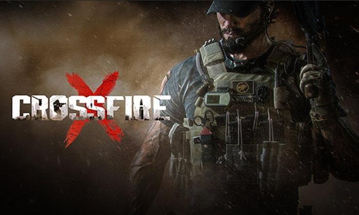 น่าสนใจ Crossfire X เตรียมเปิดตัวโหมดใหม่ที่สร้างสรรค์ขึ้นโดย Remedy Entertainment