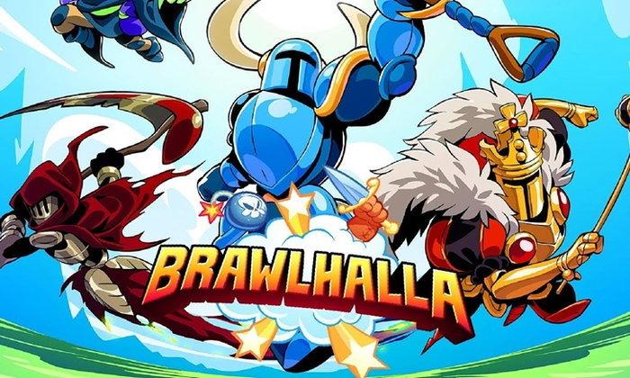 Ubisoft สั่งลุย Brawlhalla เปิดให้บริการแล้ววันนี้บนสโตร์ประเทศไทย