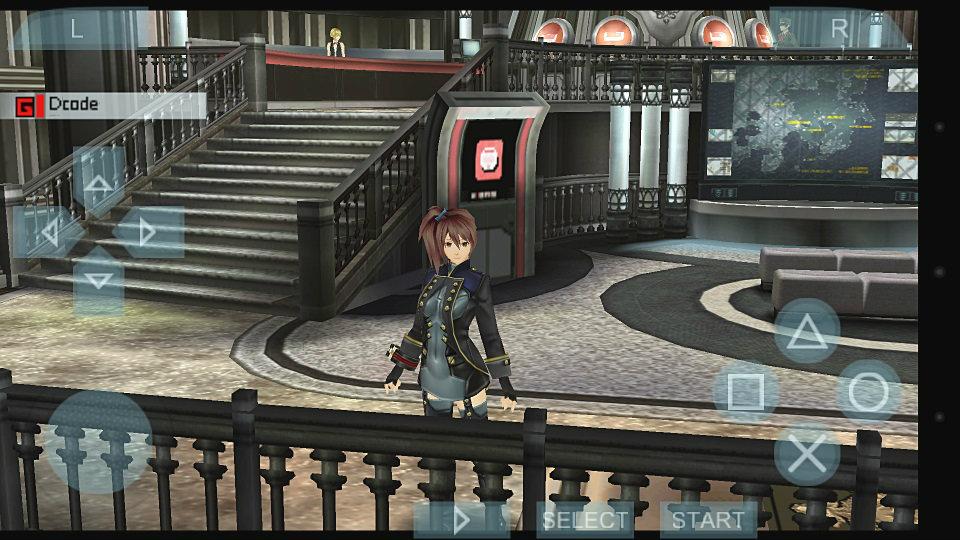 PPSSPP อิมูเลเตอร์เล่นเกม PSP ภาพคมชัดใน Android