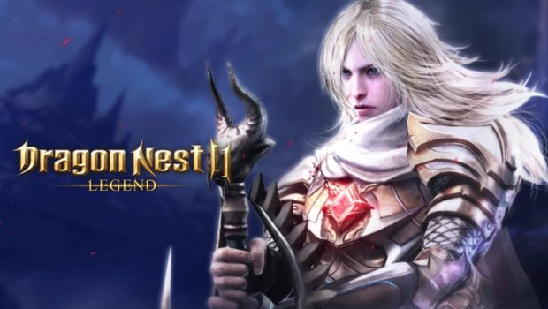 Dragon Nest II: Legend