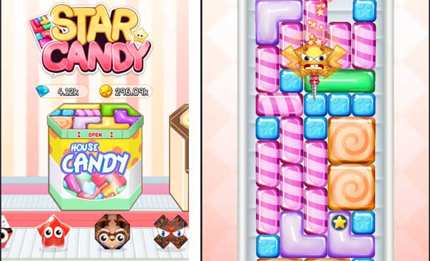 Star Candy