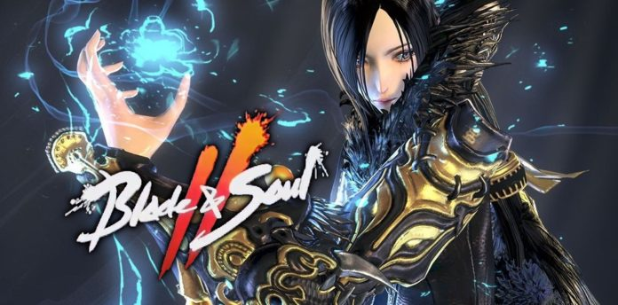 Blade & Soul Revolution hack version