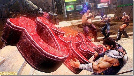 สุดฮาเมื่อเราสามารถเอาตัวอักษรไล่ตีศัตรูได้ในเกม เคนชิโร่ บน PS4