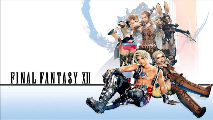 Final Fantasy 12 The Zodiac Age
