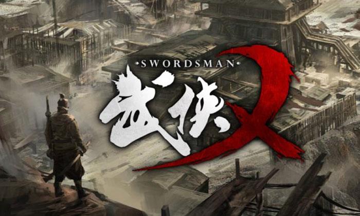 Swordsman X ลองไปดูศึกแบทเทิลรอยัลแบบชาวยุทธ ในช่วง Closed Beta 2 ที่จีน