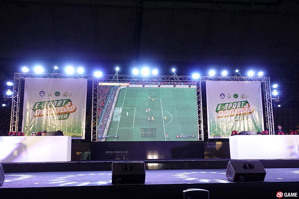 FIFA Show match