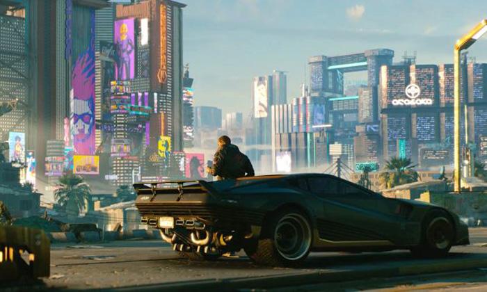 เกมสุดพังค์แห่งโลกอนาคต Cyberpunk 2077 เผยรายละเอียดเป็นครั้งแรก