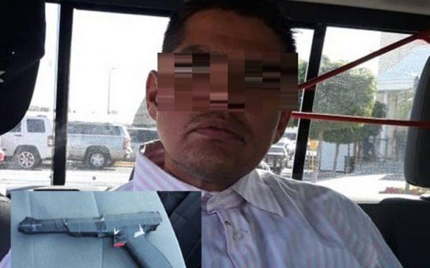 โฉมหน้าคนร้าย ที่ใช้ปืน NES Zapper ปล้นธนาคาร